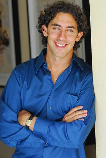 Evan Marc Katz, Dating Coach For Smart, Strong, Successful Women