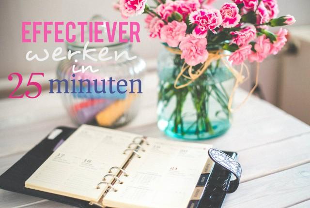 effectiever_werken_25minuten