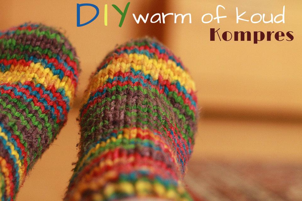 sokken_rijst_warm_kompres